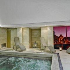 Hotel Indigo Rome - St. George 5* Стандартный номер с различными типами кроватей фото 9