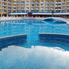 Отель Grifid Arabella Hotel - Все включено Болгария, Золотые пески - отзывы, цены и фото номеров - забронировать отель Grifid Arabella Hotel - Все включено онлайн детские мероприятия фото 2
