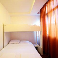 Funk Lounge Hostel Стандартный номер с различными типами кроватей фото 5