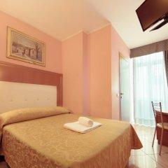 Hotel Brianza 3* Стандартный номер с различными типами кроватей