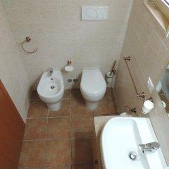 Отель Oleandro e Glicine Лечче ванная