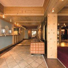 Living Hotel am Deutschen Museum by Derag интерьер отеля фото 3