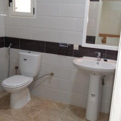 Residence De La Plage in Nouakchott, Mauritania from 155$, photos, reviews - zenhotels.com bathroom