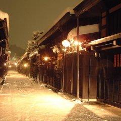 Отель Hodakaso Yamano Iori Япония, Такаяма - отзывы, цены и фото номеров - забронировать отель Hodakaso Yamano Iori онлайн фото 5