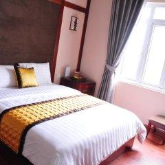 Tea Hotel Hanoi Номер Делюкс с различными типами кроватей фото 9