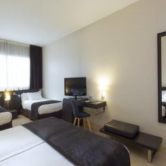 Hm Jaime III Hotel 4* Стандартный номер с различными типами кроватей фото 4