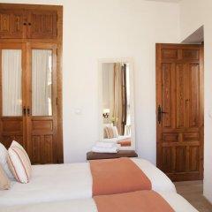 Отель Las Casas del Potro комната для гостей