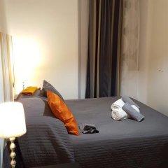 Отель Chez Alice Vatican Улучшенный номер с различными типами кроватей фото 7