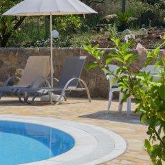 Отель Olive Groove Греция, Корфу - отзывы, цены и фото номеров - забронировать отель Olive Groove онлайн бассейн