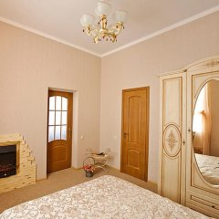 Гостиница Andreevsky Mansard Hotel Украина, Киев - отзывы, цены и фото номеров - забронировать гостиницу Andreevsky Mansard Hotel онлайн комната для гостей фото 4