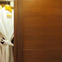 Отель Ramada Plaza by Wyndham Bangkok Menam Riverside 5* Номер Делюкс с двуспальной кроватью фото 12