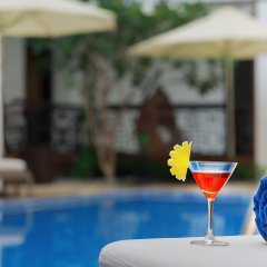 Vinh Hung 2 City Hotel 2* Номер Делюкс с различными типами кроватей фото 3