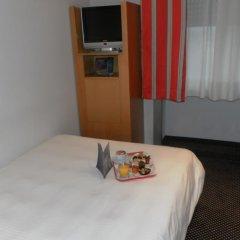 Отель Allegroitalia Espresso Darsena 3* Стандартный номер с различными типами кроватей фото 13