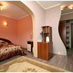 Отель Орион Белокуриха комната для гостей фото 16