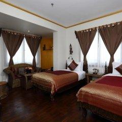 Bagan King Hotel 3* Улучшенный номер с различными типами кроватей фото 18