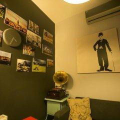 Seyyah Hostel интерьер отеля фото 2