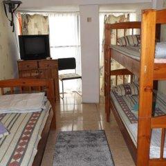 Отель Marine Keskus Стандартный номер с различными типами кроватей (общая ванная комната) фото 15