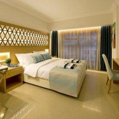 JDW Design Hotel 3* Стандартный номер с различными типами кроватей