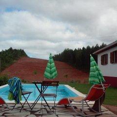 Отель Casal do Vale da Palha бассейн фото 2