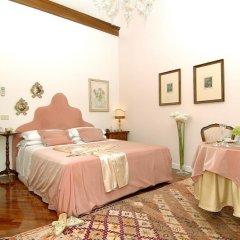 Отель Ca della Corte 2* Улучшенный номер с различными типами кроватей фото 5