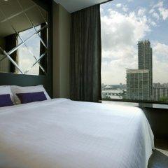 Отель V Lavender Стандартный номер фото 3