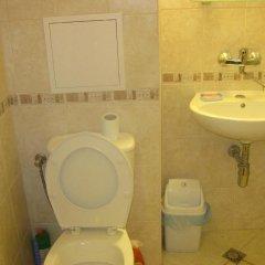 Отель Chaika 88 Apartment Болгария, Солнечный берег - отзывы, цены и фото номеров - забронировать отель Chaika 88 Apartment онлайн ванная