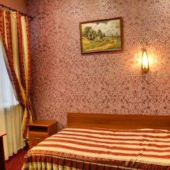 Гостиница Суворовская 2* Улучшенный номер фото 5