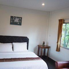 Отель Canal Resort 2* Стандартный номер с двуспальной кроватью фото 27