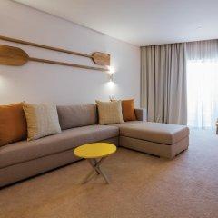 Отель MH Peniche 4* Люкс разные типы кроватей фото 10