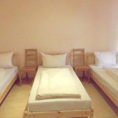 Hotel Schaum комната для гостей