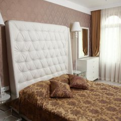 Отель Harmony Suites Monte Carlo 3* Студия с различными типами кроватей фото 3