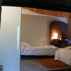 Отель Can Seuba Стандартный номер с различными типами кроватей фото 10