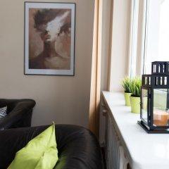 Отель Warsawrent Marszalkowska Studios Польша, Варшава - 1 отзыв об отеле, цены и фото номеров - забронировать отель Warsawrent Marszalkowska Studios онлайн комната для гостей фото 4