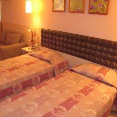 Отель Сенди Бийч 3* Стандартный номер с различными типами кроватей фото 7