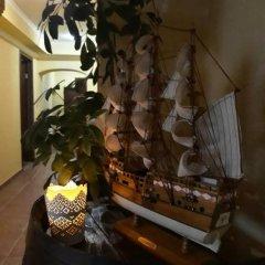 Гостевой дом Тихая Гавань интерьер отеля фото 3