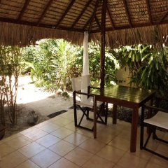 Отель Village Temanuata Французская Полинезия, Бора-Бора - отзывы, цены и фото номеров - забронировать отель Village Temanuata онлайн фото 6