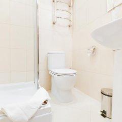 Гостиница Rotas on Krasnoarmeyskaya 3* Стандартный номер с разными типами кроватей фото 7
