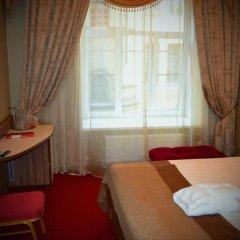 Отель Меблированные комнаты Никонов Комната Стандарт фото 5