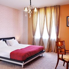 Hotel Gallery комната для гостей фото 5