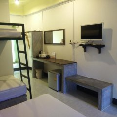 Отель Riviera Boutique House 2* Стандартный номер фото 2