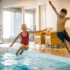 Bolton Hotel бассейн фото 2