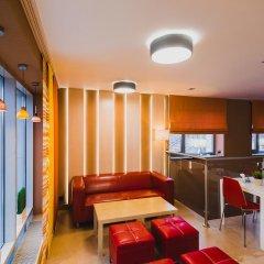 Мини-Отель Rooms & Breakfast гостиничный бар
