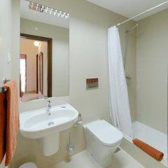 Отель Marbello Beach House ванная