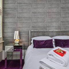 Отель Five Великобритания, Кемптаун - отзывы, цены и фото номеров - забронировать отель Five онлайн спа