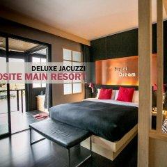 Отель Pavilion Samui Villas & Resort 4* Стандартный номер с различными типами кроватей фото 5