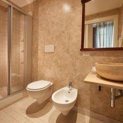 Отель B&B Le Stanze del Duomo 2* Стандартный номер с различными типами кроватей фото 2