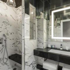 Отель Maison Albar Hotels Le Diamond 5* Улучшенный номер с различными типами кроватей фото 4