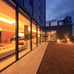 Отель Richmond Hotel Premier Asakusa International Япония, Токио - 2 отзыва об отеле, цены и фото номеров - забронировать отель Richmond Hotel Premier Asakusa International онлайн бассейн фото 2