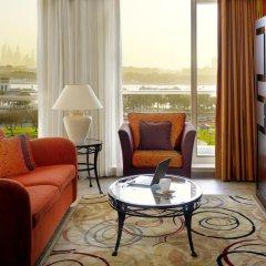 Апартаменты Marriott Executive Apartments Dubai Creek Апартаменты с различными типами кроватей фото 4