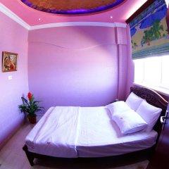 Sochi Palace Hotel 4* Представительский люкс с различными типами кроватей фото 6